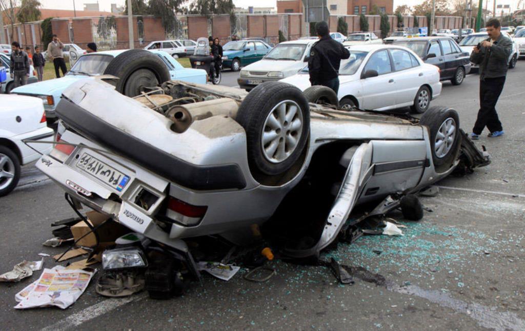 آیا پیشگیری از حوادث رانندگی ممكن است؟